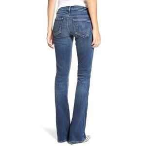 CITIZENS of HUMANITY Emannuelle' Slim Bootcut Jean